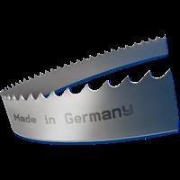 Bandsaw blade Arntz M42-X-FIT