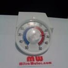 Termometer Untuk Lemari Es