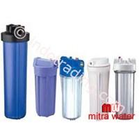 Filter Housing  Plastik 1