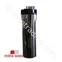 Filter Housing Stainless Steel 10 Inch 1