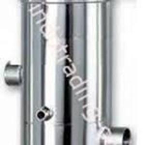 Housing Stainless Steel Isi 5 Catridge 20 Inch