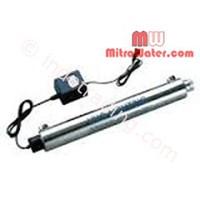 Lampu Uv Untuk Sterilisasi Air Minum 1