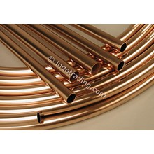 Copper Pipe Gever