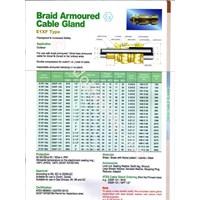 Jual Cable Gland Oscg Armoured