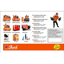 Air Compressor Shark 1