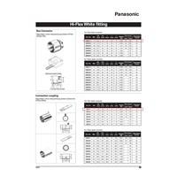 Distributor Flexible metal conduit Panasonic 3