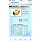Cable gland industrial merk Unibell 3