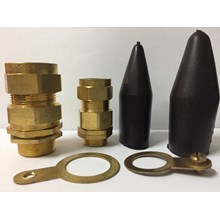 Cable Gland Industrial Armoured CW 25 (S L)