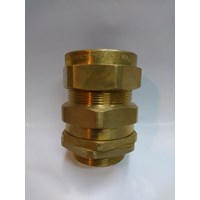 Cable Gland Industrial Armoured CW 40 (S L)