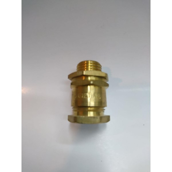 Cable Gland Industrial Non Armoured A-2 16 (S L)
