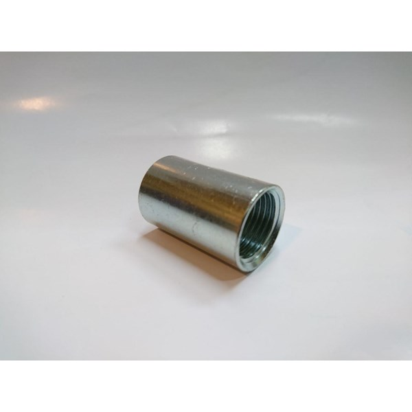 Coupling Pipa Metal Conduit Threaded