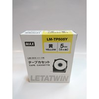 Max Letatwin Tape Cassette LM-TP505Y