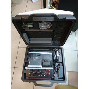 Max Letatwin Type LM 550A PC