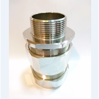 Cable Gland OSCG Brass Nickel NPT 1.5