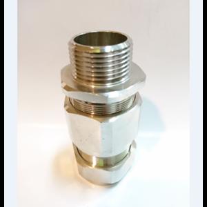 Dari Cable Gland OSCG Brass Nickel NPT 1