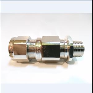 Dari Cable Gland OSCG Brass Nickel NPT 1/2