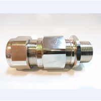 Cable Gland OSCG Brass Nickel NPT 3/4