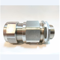 Cable Gland OSCG Stainless Steel NPT 1