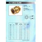 Cable Gland Unibell A2 Anarmoured 2