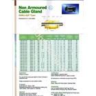 Cable Gland OSNJ Anarmoured 3