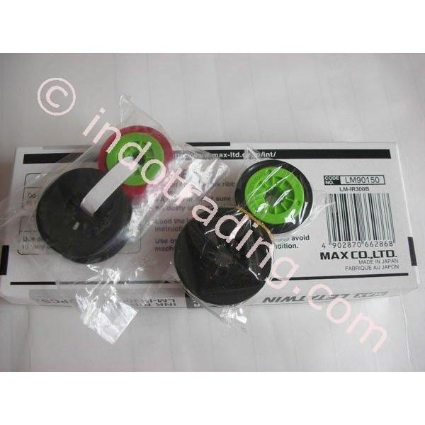 Tinta Printer Ink Ribbon Ir300b Max Lm 390A