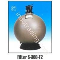 Jual Filtter S360t2 Hayward