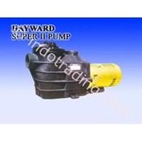 Jual Pump Super Duapump 3 Hp Hayward 1 Phs