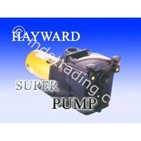 Jual Super Pump 1 Hp Hayward