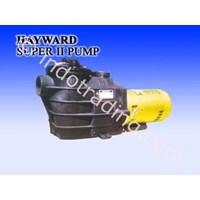 Jual Pompa Super Duapompa 3 Hp Hayward 1Phs