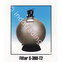 Jual Filter Hayward Tipe S360t2