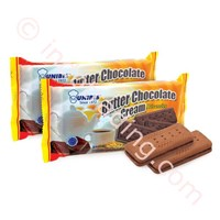 Sell Biskuit Butter Chocolate 240Gr