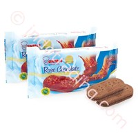 Sell Biskuit Rose Chocolate 230Gr