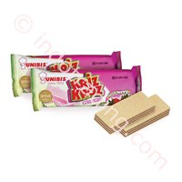 Sell Wafer Kriz Kroz Strawberry 17Gr