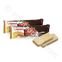 Sell Wafer Kriz Kroz Chocolate 17Gr