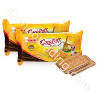 Sell Biskuit Coco Puff 260Gr