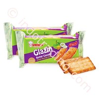 Sell Biskuit Glazin 90Gr