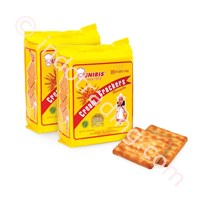 Cream Crackers 280Gr