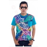 Sell Sidji Batik T Shirt N037