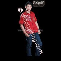 Sell Kemeja Batik 0437.7