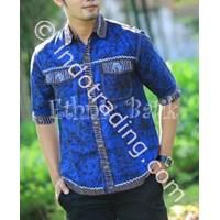 Sell Kemeja Batik E-04137.1