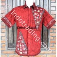 Sell Kemeja Batik E-0437.4
