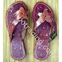 Sell Sandal Batik Kulit 004
