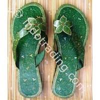 Sell Sandal Batik Kulit 007