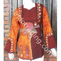 Blouse Batik E-04297.1  S