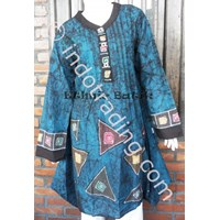 Sell Tunik Batik E-04299.4 Size Xl