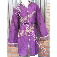 Sell Tunik Batik E-0418.4  Size Xl