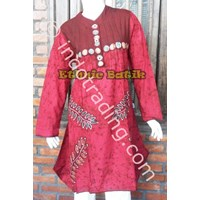Sell Tunik Batik E-04299.3 Size L