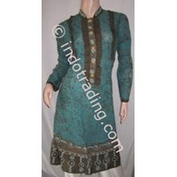 Sell Tunik Batik  E-04200.3 Size M