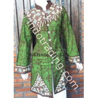 Sell Tunik Batik  E-0418.2  Size M