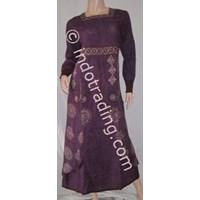 Sell Gamis Batik E-04250.3